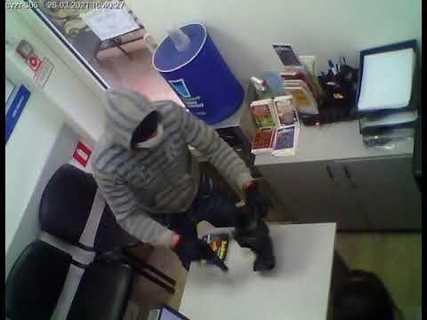В Симферополе совершили вооруженное ограбление офиса микрозаймов
