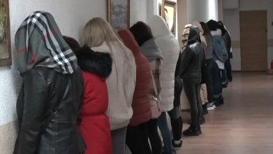 В Крыму четыре салона интим-услуг организовала жительница Краснодарского края