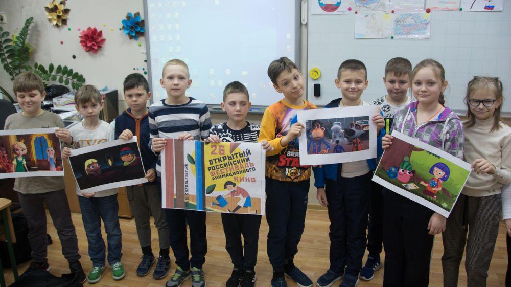 В Крыму завершены показы Всероссийской акции «Открытая премьера»