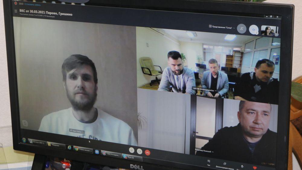 По поручению Арины Новосельской проведено рабочее совещание о статусе прохождения государственной экспертизы проектной документации
