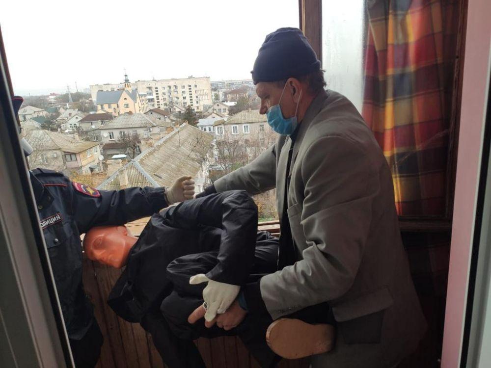 Спустя 11 лет в Крыму раскрыли убийство жителя Евпатории