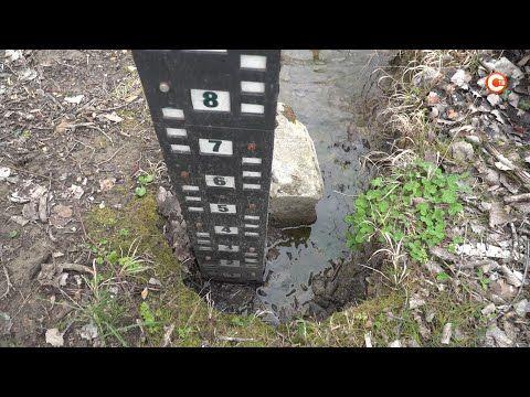 Уровень воды в севастопольских водохранилищах поднимается (СЮЖЕТ)