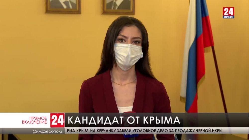 19 сентября пройдут выборы в Государственную Думу. Кто баллотируется от Крыма?