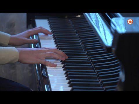 Новые концертные инструменты появились в музыкальной школе № 3 (СЮЖЕТ)