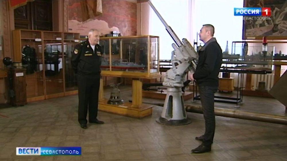 Боеспособность Черноморского флота оценил контр-адмирал Михальченко