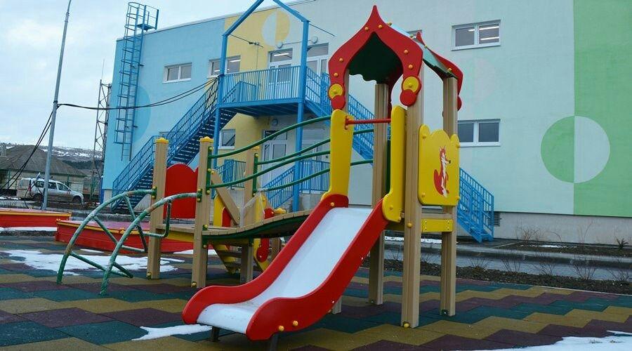 Почти 7 млрд рублей потратят на объекты образования в Крыму в 2021 году