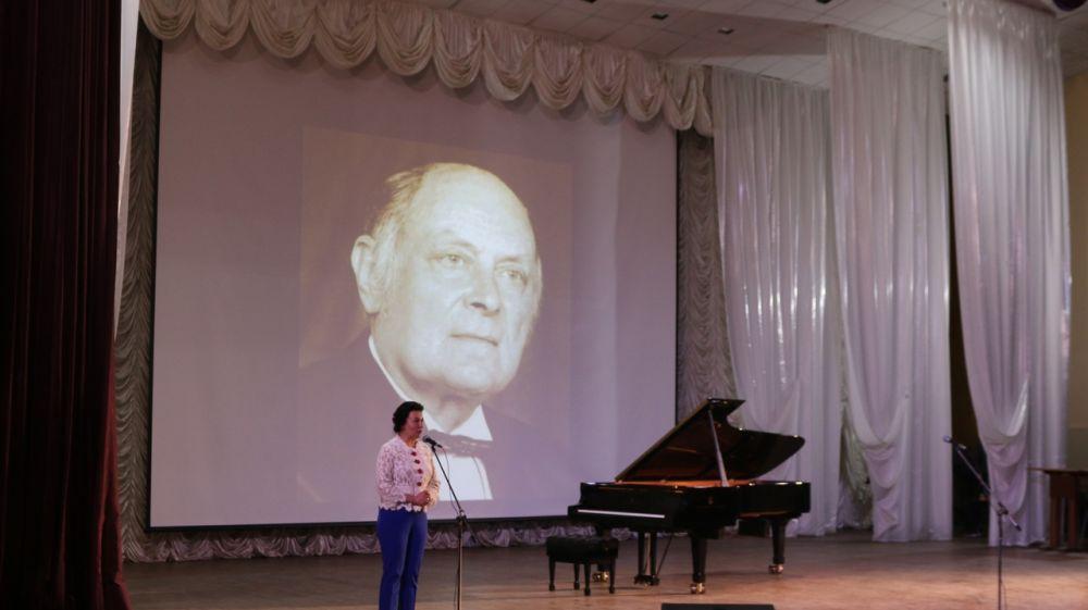 Арина Новосельская: Молодые талантливые музыканты и вокалисты являются носителями культурного кода, основанного на любви к прекрасному и лучших традициях народов России