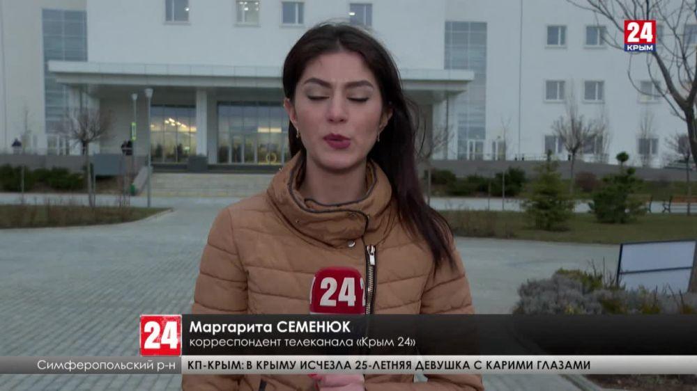 К июню в Крыму должны привить от коронавируса 40% населения