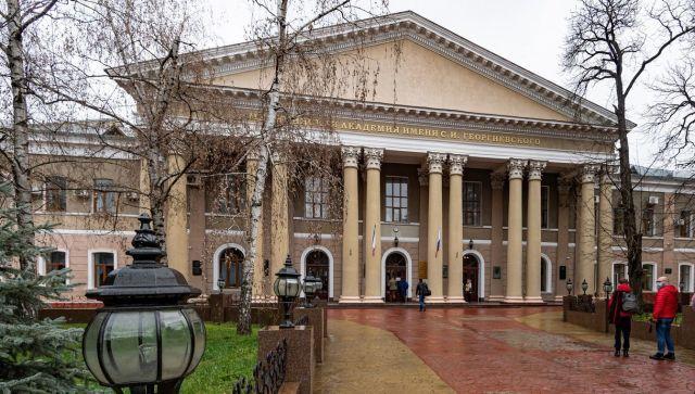 Кафедра, скальпель и белый халат: к 90-летию Медакадемии – ВИДЕО