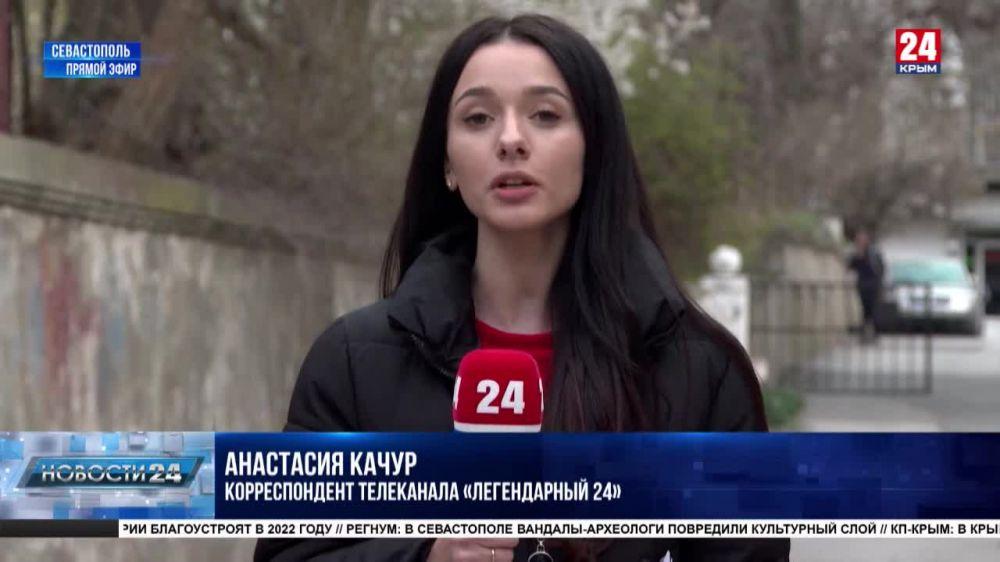Где и когда в Севастополе построят новую больницу скорой помощи?
