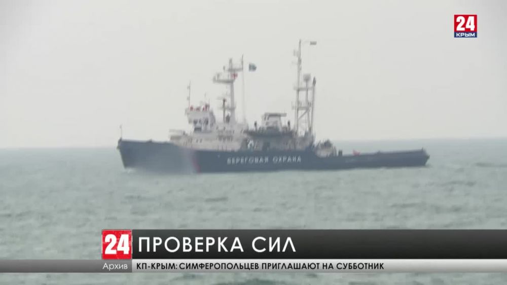 На Черноморском флоте России начались масштабные учения