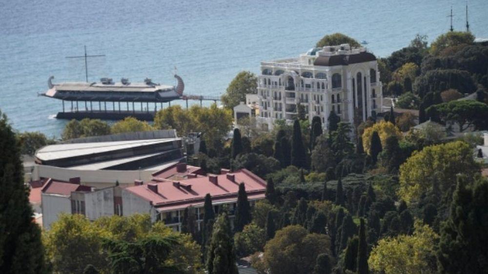 Лучшим местом для жизни в Крыму стал маленький поселок на ЮБК