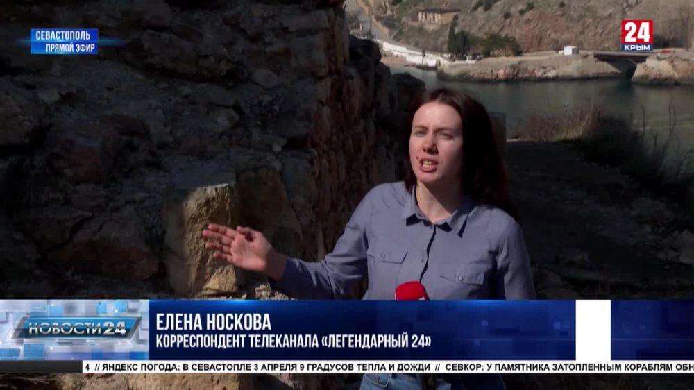 Тревожные кнопки и заборы: «Херсонес Таврический» защитит свою территорию от чёрных копателей
