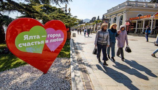 33-й побратим и садовые работы: Ялта отмечает 183-летие города - видео