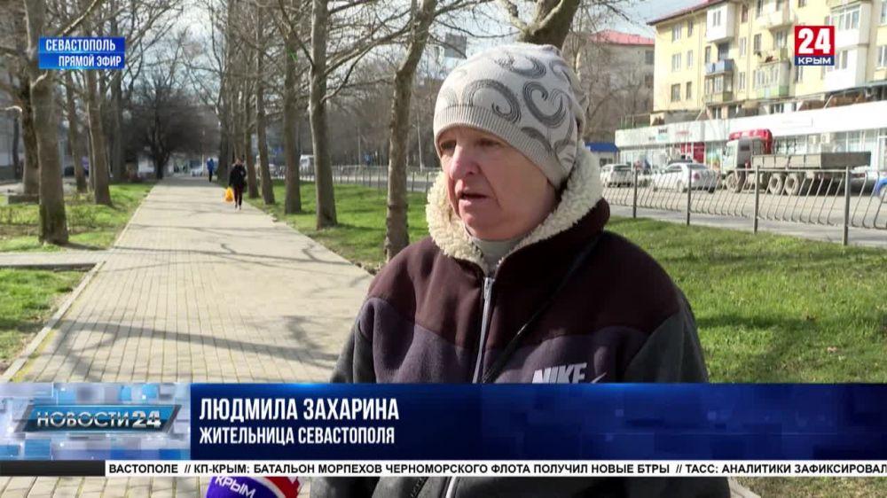 Нужное общественное место: в Севастополе дефицит туалетов?