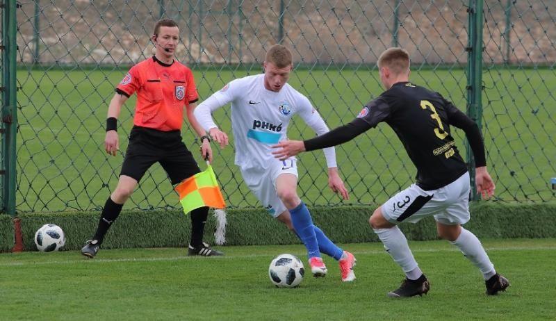 День нереализованных пенальти в крымском футболе