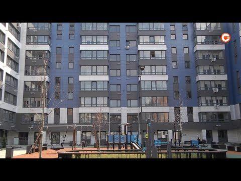ЖК «Доброгород» — лучший жилой комплекс Севастополя по результатам Всероссийского конкурса (СЮЖЕТ)
