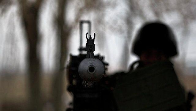 Пушилин считает почти нулевым шанс избежать эскалации в Донбассе
