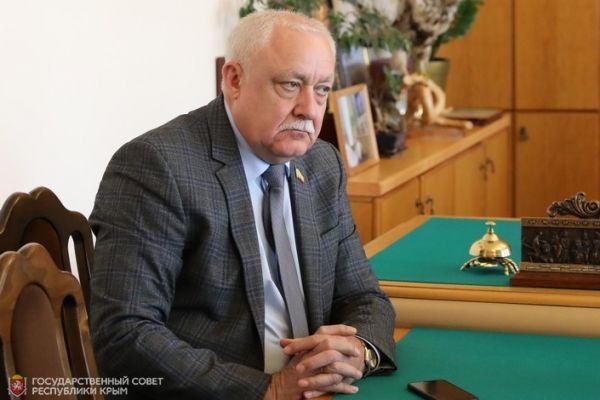 Депутаты крымского и кубанского парламентов обсудили роль казачества в современном обществе