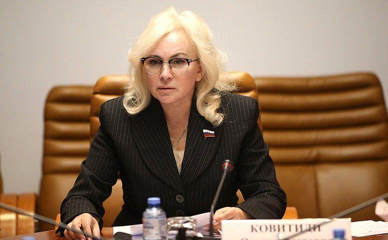 Своё Сколково у нас в Крыму быть может, — Ковитиди