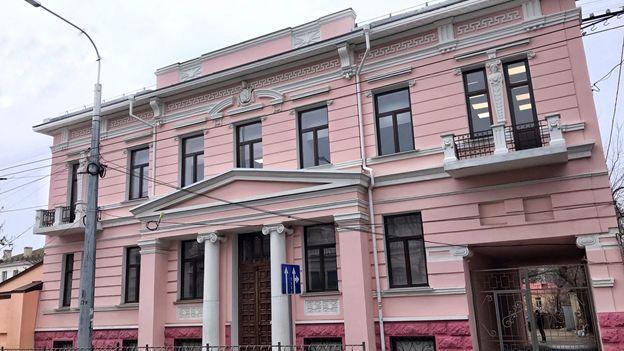Центр народного творчества Республики Крым отмечает 90-летие со дня своего образования