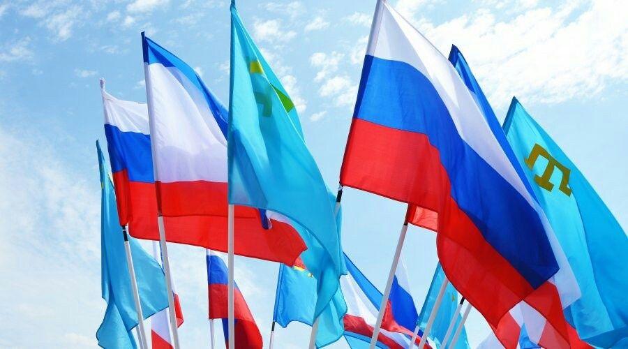 Сабантуй отпразднуют на федеральном уровне в юбилейный год Крымской весны