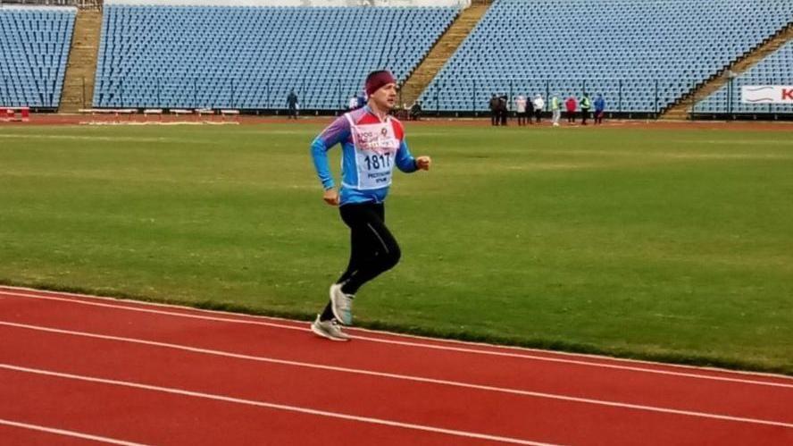 Трудовые коллективы Джанкоя приняли участие в соревнования по программе физкультурно-спортивного комплекса ГТО