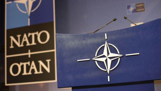 НАТО наращивает активность на Украине и в Черном море – МИД России