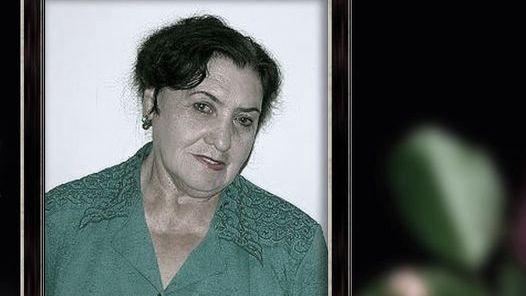 Министерство культуры Республики Крым выражает соболезнования родным и близким Ремзие Баккал