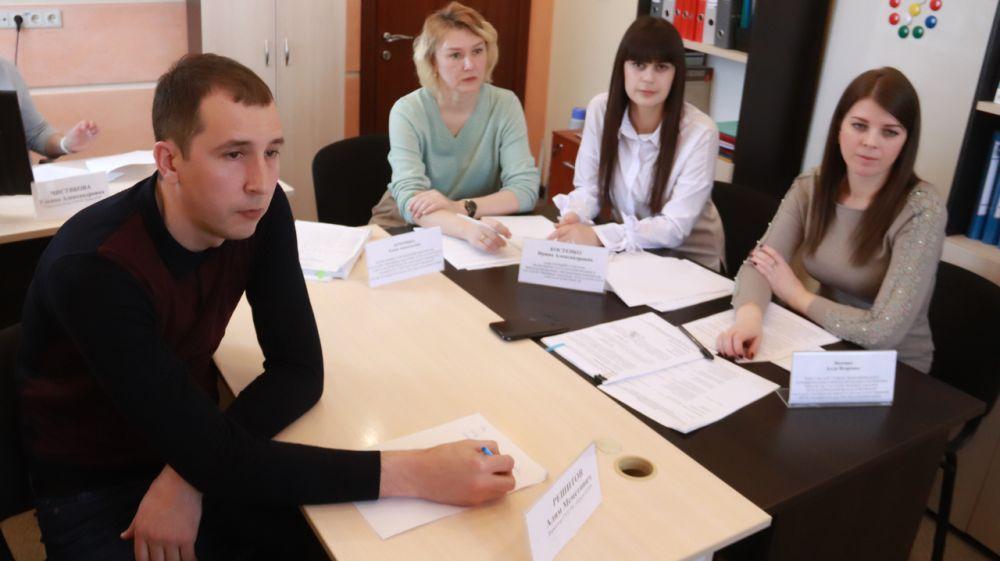 «Крым БТИ» удалось завершить 2020 год с прибылью, несмотря на значительный простой предприятия из-за общей эпидемиологической обстановки — Дилявер Якубов