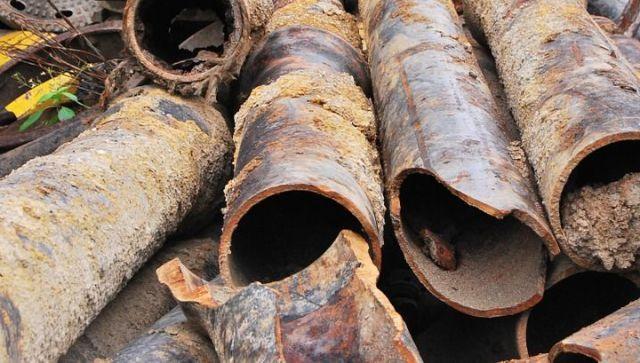 Замена водопровода в Симферополе обойдется в 1,5 млрд рублей