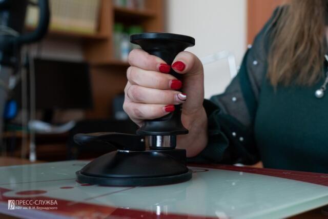 Крымские ученые разработали способ оценки функций верхних конечностей