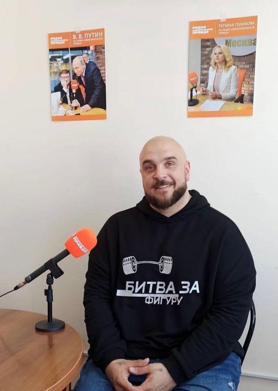 Экс-звезда «Дома-2» Глеб Клубничка метит в помощники Аксенова