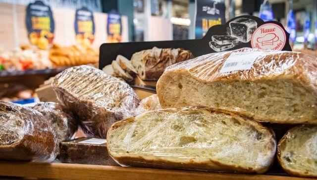 Как часто можно есть хлеб - диетолог