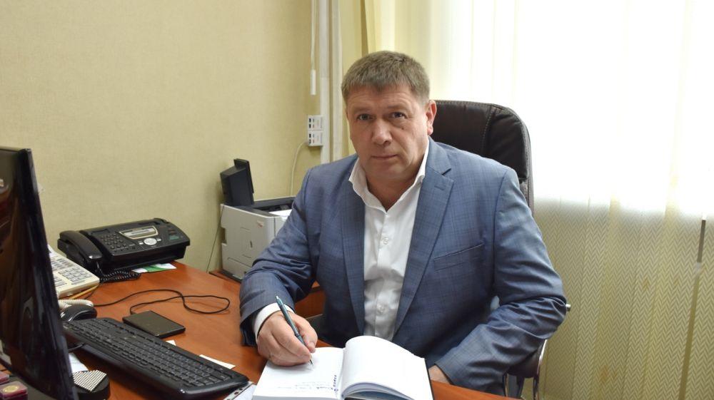 Рефат Вахитов назначен куратором по рассмотрению обращений граждан в сфере имущественных и земельных отношений