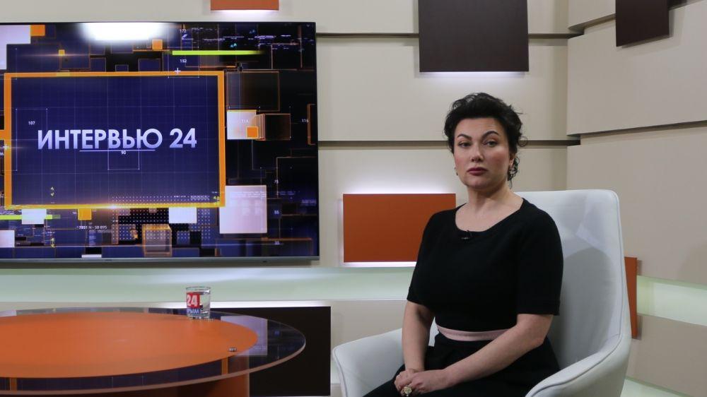 Арина Новосельская: Свыше 200 мероприятий состоится в республике ко Дню Великой Победы