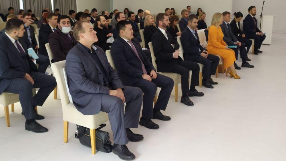 Андрей Терещенко принял участие в совещании по подготовке и проведению в 2021 году Фестиваля культуры и спорта народов Юга России