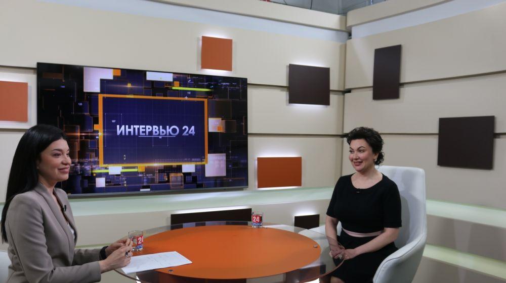 Арина Новосельская: В Крыму пройдет уникальный Фестиваль студенческого театрального искусства «Сцена-Молодость-Крым»