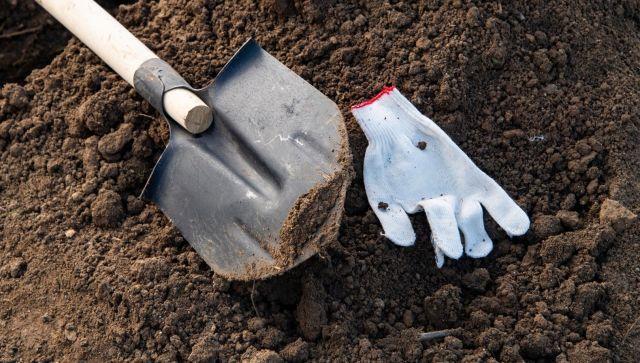 Могильник XIII века нашли на Кубани при строительстве дороги в Крым