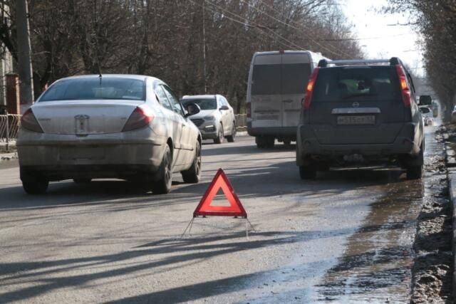 В Евпатории Nissan Smart насмерть сбил женщину