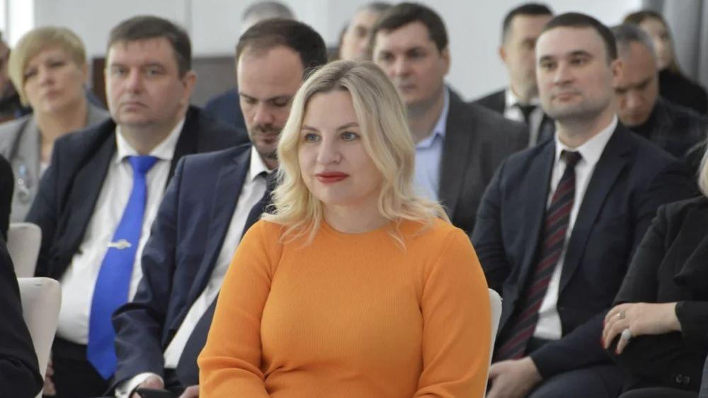 В Алуште состоялось совещание по вопросу подготовки Фестиваля культуры и спорта народов Юга России 2021 года