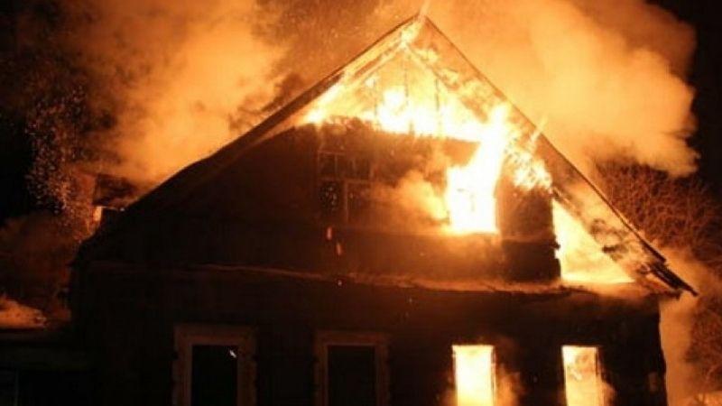 МЧС Крыма: Находясь на дачном участке, строго соблюдайте правила пожарной безопасност
