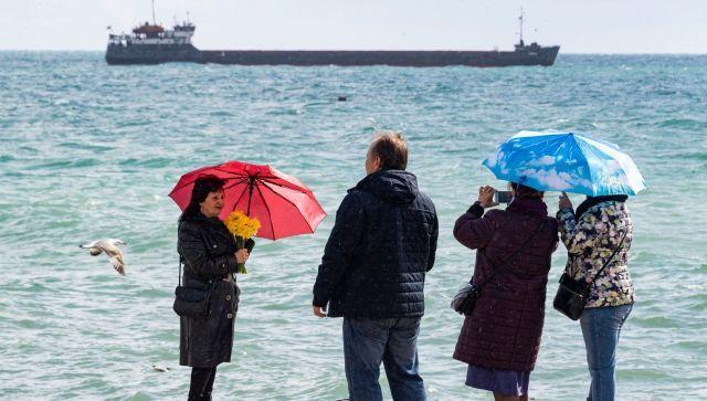 Надолго ли Крым останется в дождливом плену – прогноз ФОБОСа