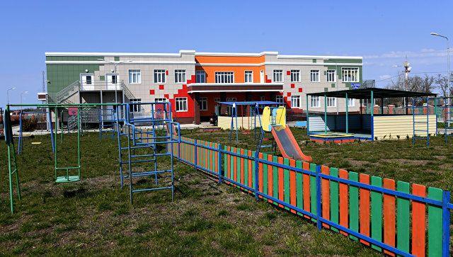 Школы и детсады предлагают строить по типовым проектам