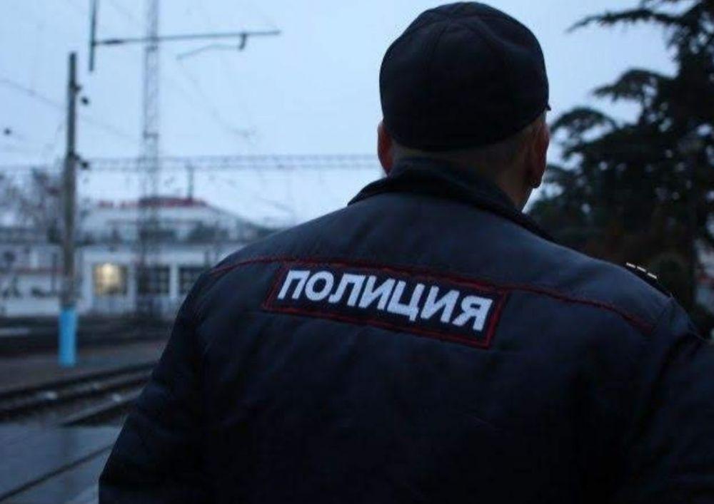 Под Симферополем ограбили отделение почты