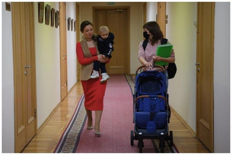 «Сереженьку теперь не узнать»: Истощенному мальчику из крымского детдома «Елочка» сделали операцию