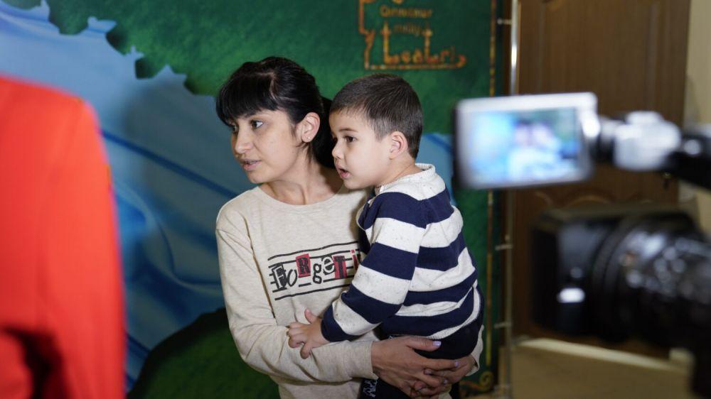 Указ Путина о создании фонда помощи детям с редкими заболеваниями