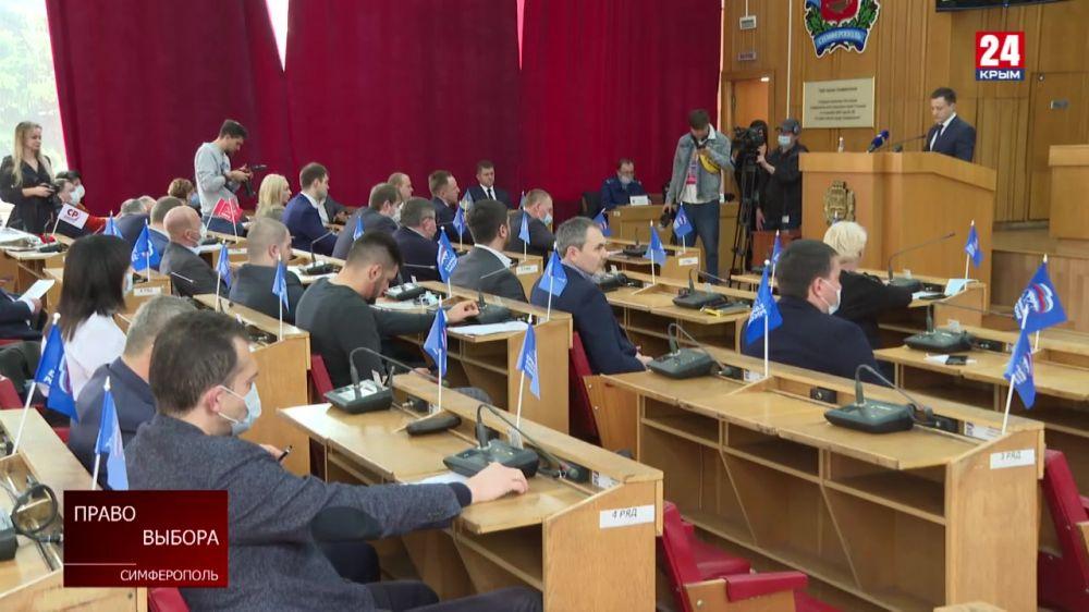 Какие вопросы оказались на повестке дня у Правительства Крыма на этой неделе?