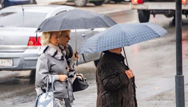 Прогноз погоды в Крыму на понедельник: когда кончатся дожди