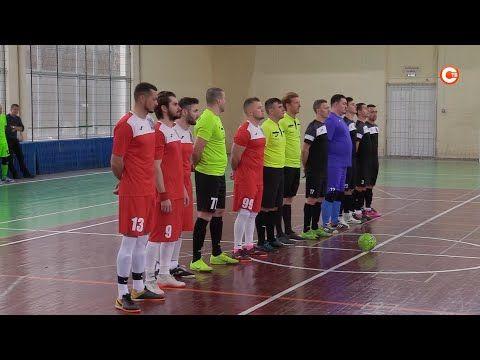 Флотская команда «Дозор» победила в Суперкубке Севастополя по футзалу (СЮЖЕТ)